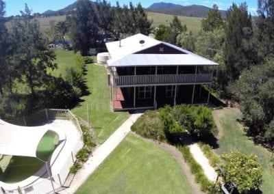 Elderslie-House
