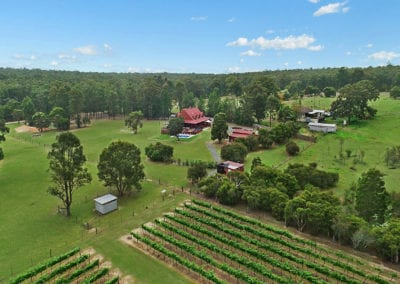 HUNTER VALLEY LODGE 101a