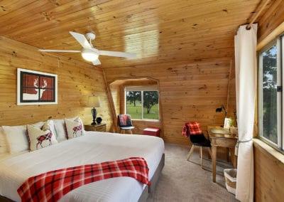 bedroom retreat watagan