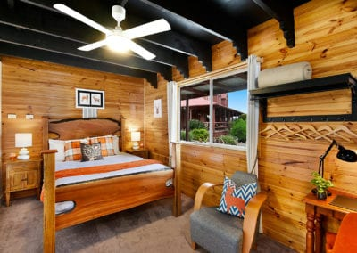 bedroom retreat weekathara