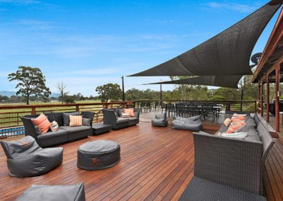 deck lounges